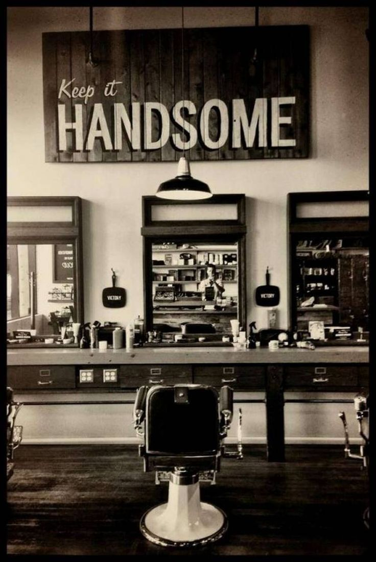 Keep It Handsome Men's Grooming Salon