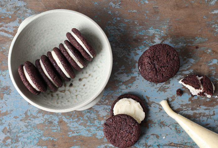Oreo – bag verdens bedste chokoladekiks!