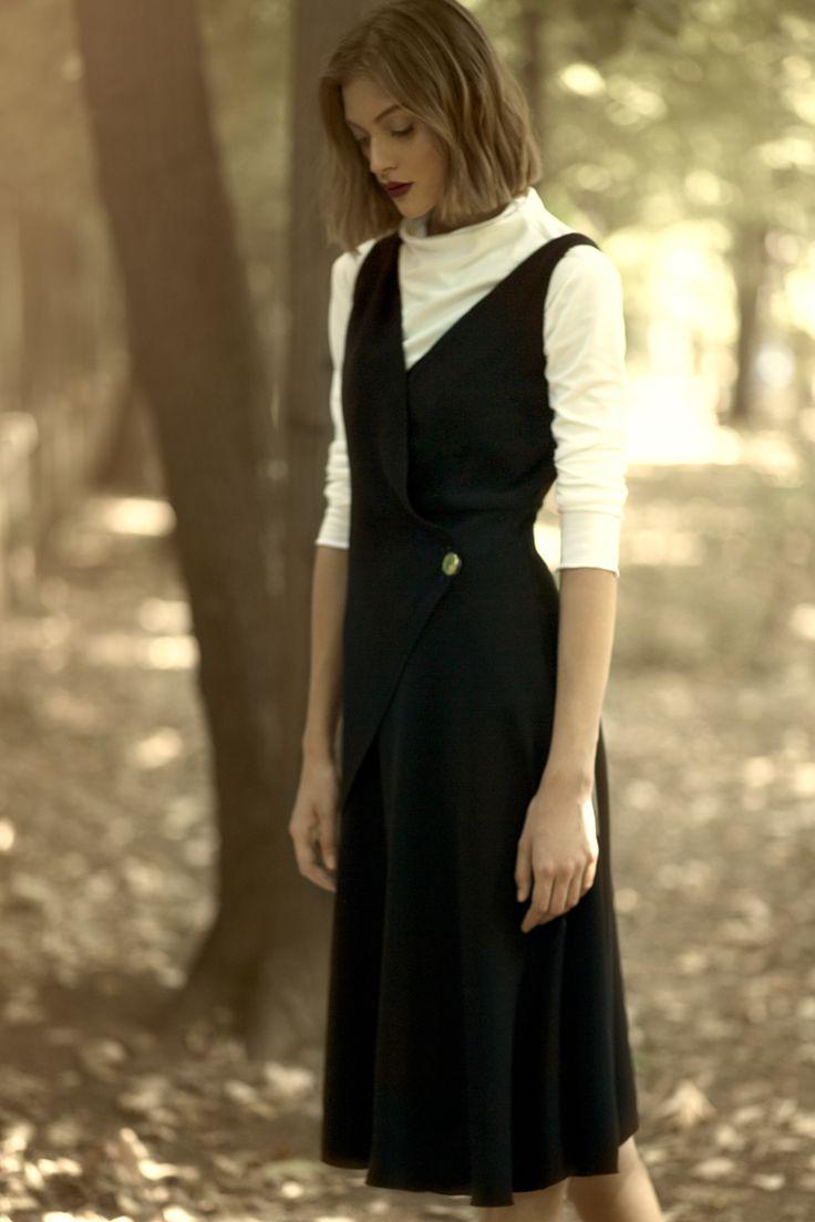 Marcie Midi Dress