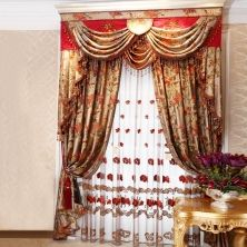 50% off Luxury Window Curtain - MYSTERIOUS SOUTHEAST