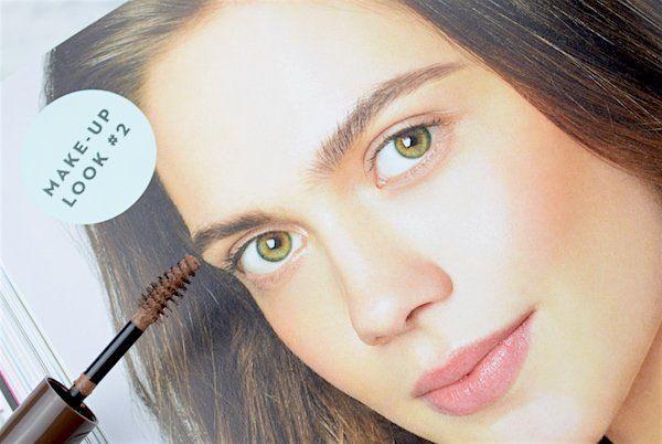 girlscene.nl - 10 redenen waarom je vandaag nog wenkbrauwgel moet gebruiken