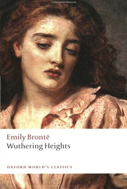 gothic elements in wuthering heights by emily bronte 'the gothic elements of wuthering heights are made credible by the novel's  is  one of many that can be found in our as and a level emily bronte section.
