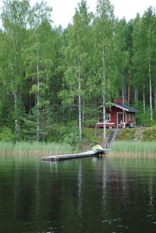 Saimaa, Finland