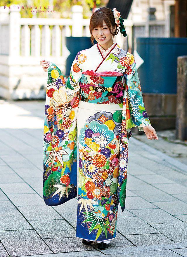 KYOTO SWEET COLLECTION By Kyoto kimono koubou (1)