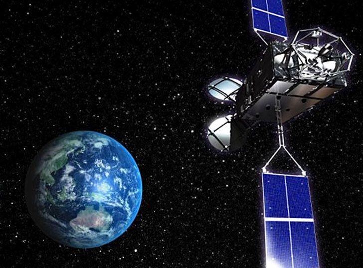 Space based solar power via wireless power transmission