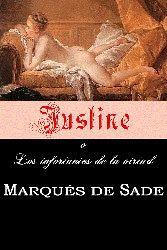 Justine | Marqués de Sade | Descargar PDF | PDF Libros