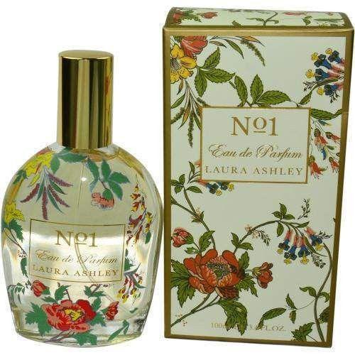 Laura Ashley #1 By Laura Ashley Eau De Parfum Spray 3.4 Oz