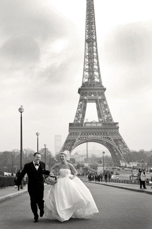 Real Weddings Genesis Kevin S Pee Wedding In Paris