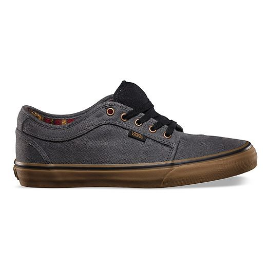 Vans skate shoe with the best in materials and construction. The same shoes  the skate pros wear for park, vert or just shredding the streets.