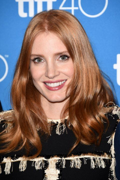 Pictures & Photos of Jessica Chastain - IMDb