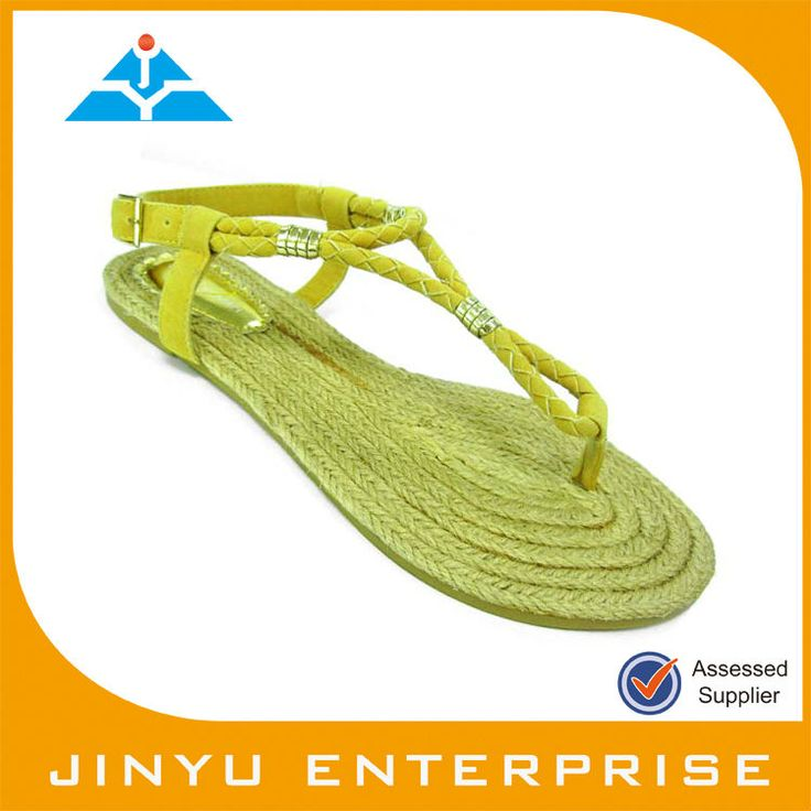 Fashion flat summer sandals 2014 for women $2.50~$3.80