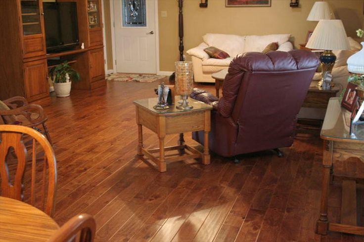 18 Best Hardwood Flooring Images On Pinterest For The Home Home
