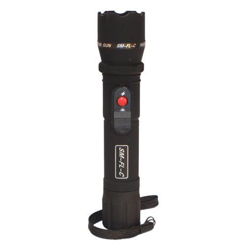 Smart Defense and Security - Covert Stun Master Stun Gun Flashlight, $35.99 (http://smartdefenseandsecurity.com/covert-stun-master-stun-gun-flashlight/)
