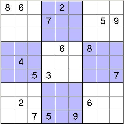 how to create a sudoku puzzle algorithm