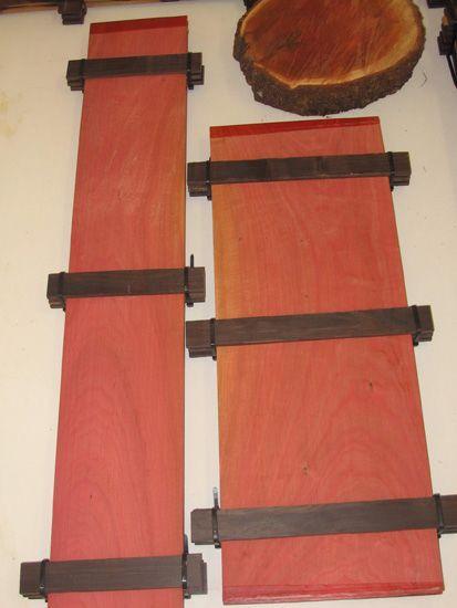 Pink Ivory Set