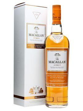 Bottleshop.co.za  - The Macallan Amber Whisky, R499.00 (http://www.bottleshop.co.za/the-macallan-amber-whisky/)