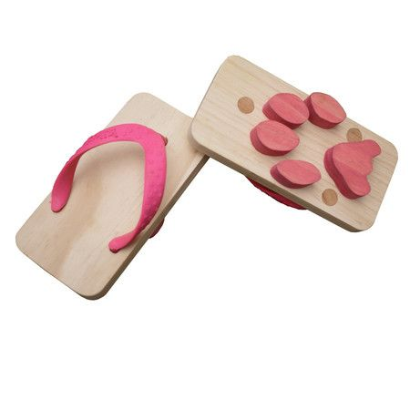 Ashiato+Animal+Footprint+Sandals