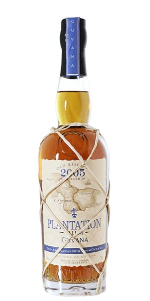 Demerara is a region of Guyana right on the Caribbean Coast. It's famous for its amazing, white sand beaches, ancient Mayan temples that are hidden in the jungle, and beautifully complex and delicious Spirits from Plantation Rum.