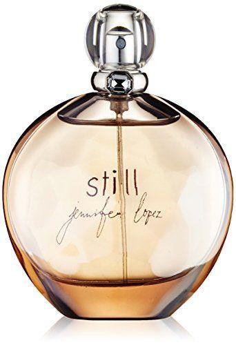 Still Jennifer Lopez By Jennifer Lopez For Women. Eau De Parfum Spray 3.4 Ounces