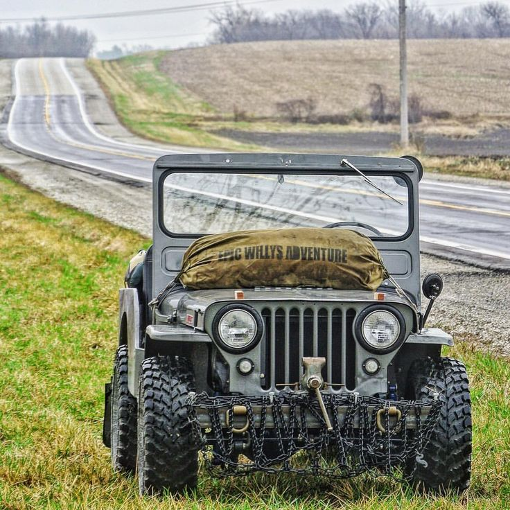 563 Best Images About Jeep On Pinterest