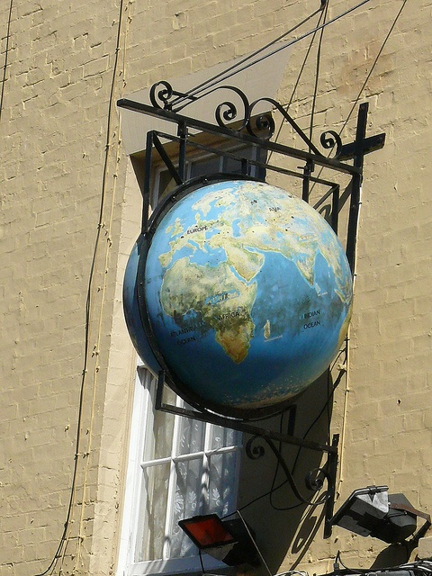 The Olde Globe Inn, Bridlington Old Town, Yorkshire, England