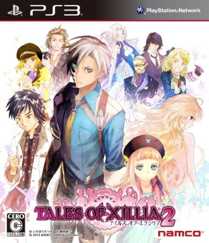 Tales Of Xillia 2 Continue To The Product At Image Link Note