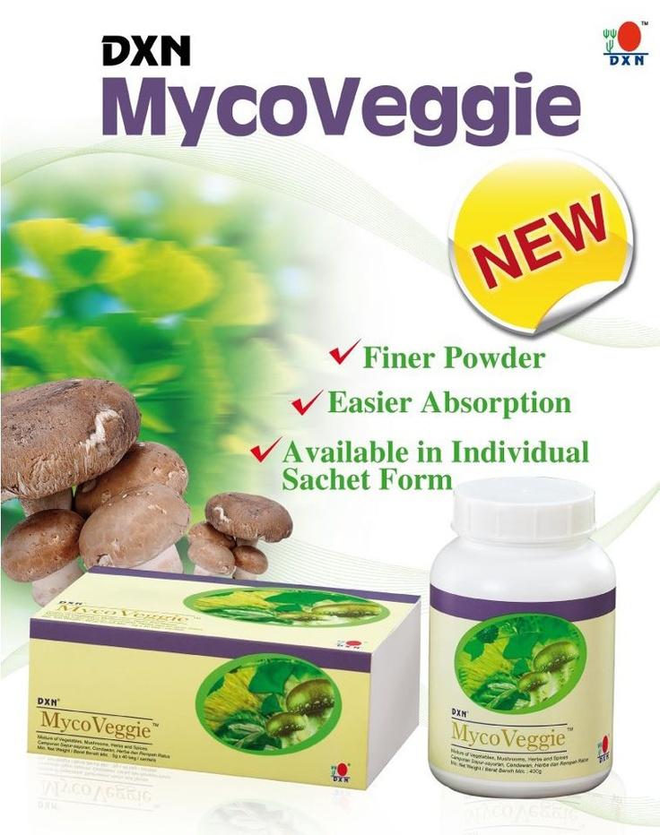 MycoVeggie