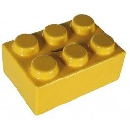 Lego Money Box / lego pokladnicka