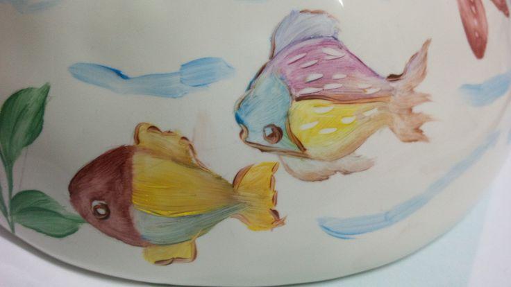 Pesci di Anna