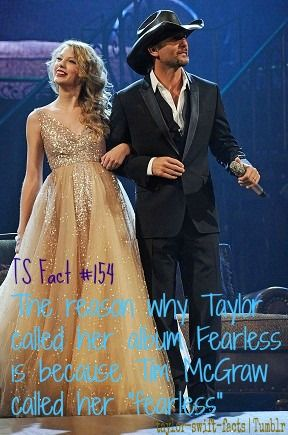 Taylor Alison Swift Facts