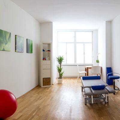 Mobilisation und Kräftigung physio-baillou.at - Physiotherapie
