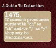 A Guide to Deduction--1475
