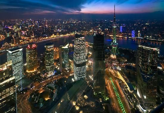 3 days in #Shanghai - Recommendations for sightseeing