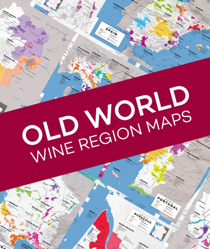 25 best Products images on Pinterest Wine poster, Drinks and Maps - new unique world map poster
