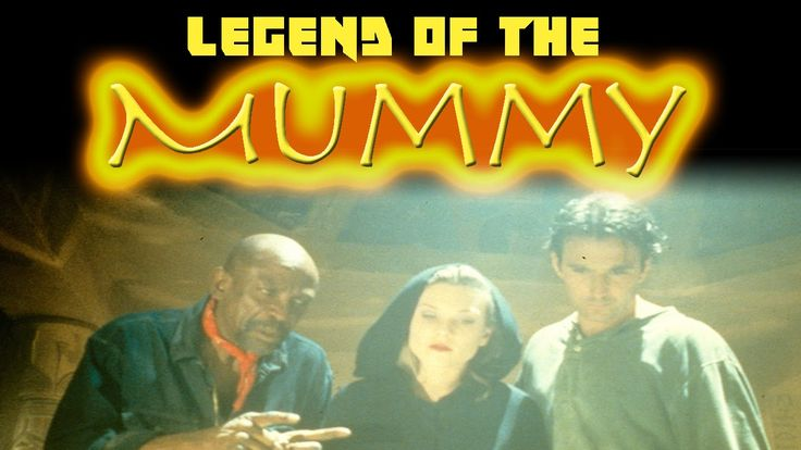 Bram Stoker's Legend of the Mummy - 1998. Based on Bram Stoker's novel The Jewel of Seven Stars, this cult supernatural horror tale about a mummy with a heart that bears a power beyond that of our world.