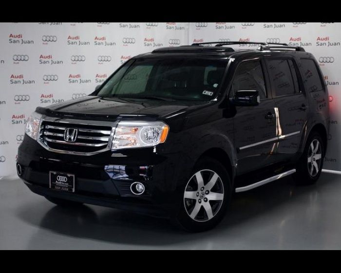 honda pilot for sale by owner in virginia