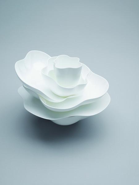 Bodo Sperlein by Nikko Ceramics, Inc. - 2012 gia Finalist - Best Collection Design