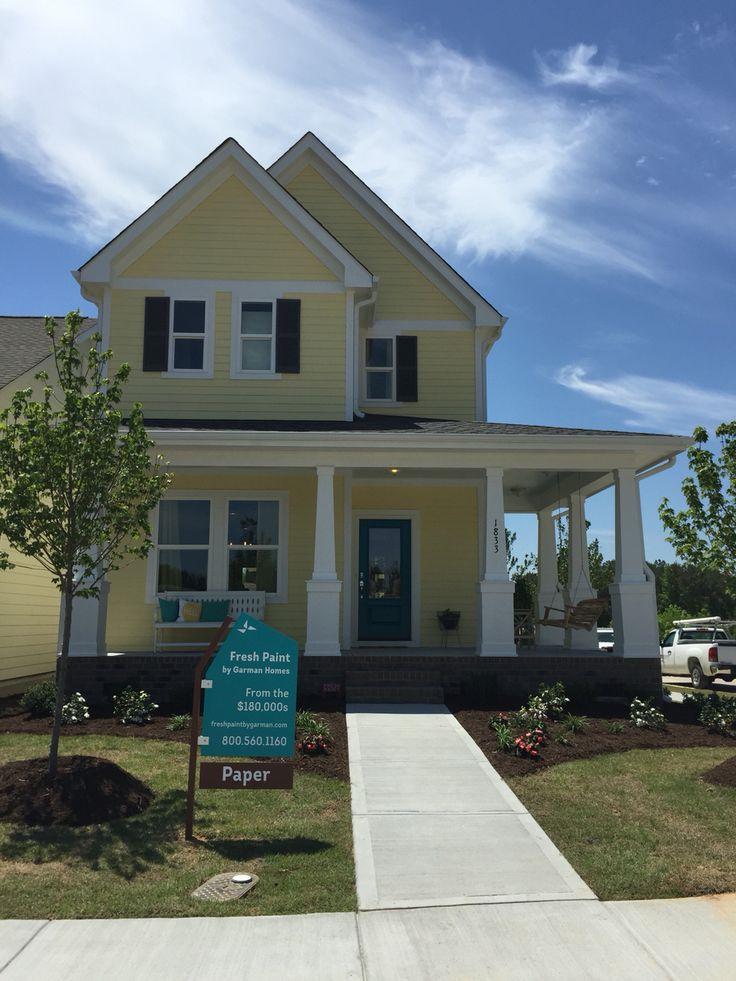 20 best Fresh Paint by Garman Homes images on Pinterest Wendell - fresh blueprint builders seattle