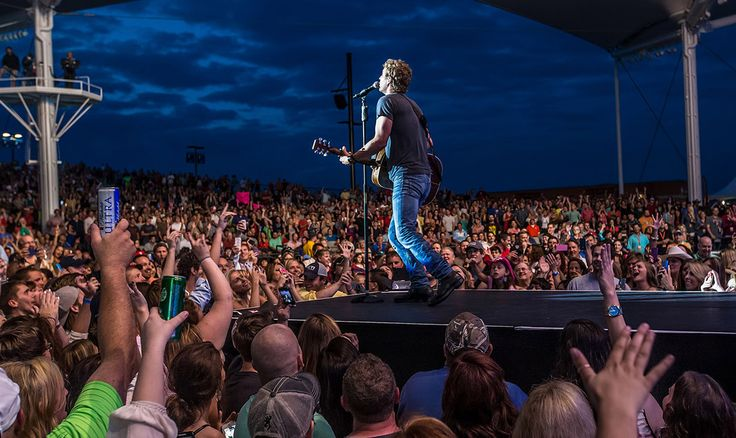 Dierks Bentley 2015 Tour Dates:  http://www.countryoutfitter.com/style/2015-dierks-bentley-tour-dates/?lhb=style