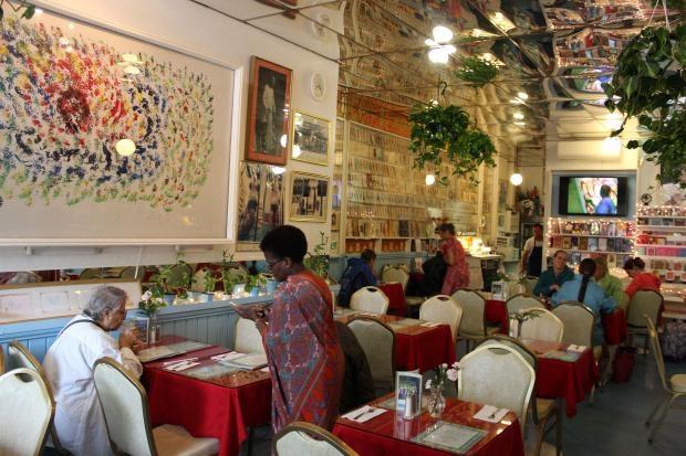 Annam Restaurant Nyc