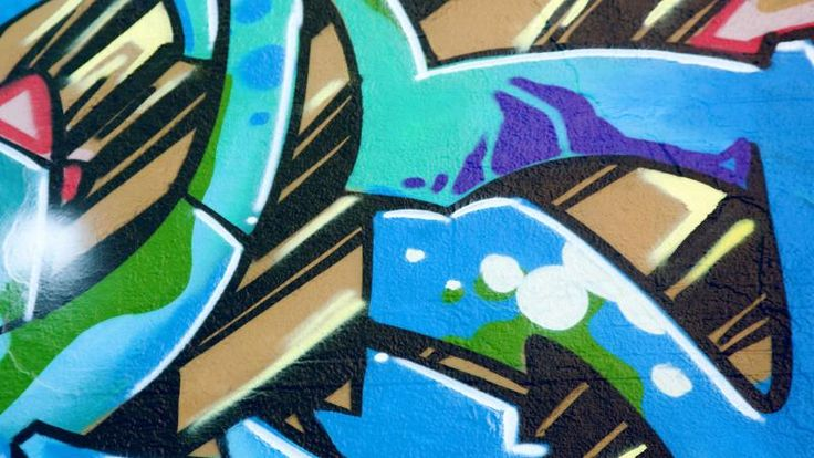 Graffiti Desktop Backgrounds