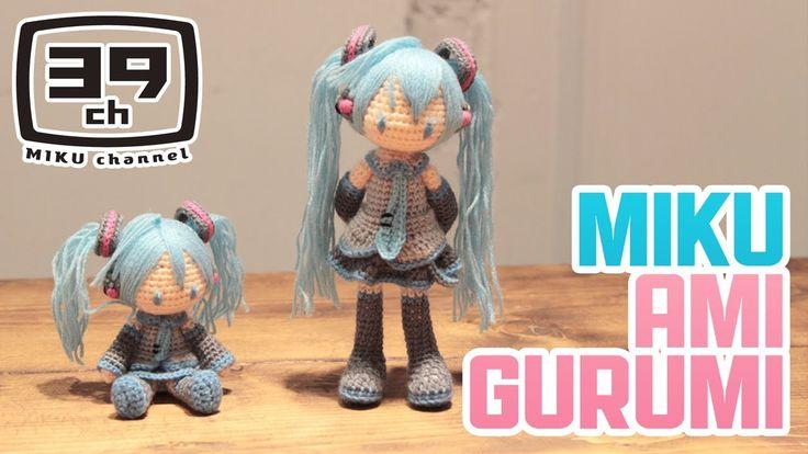 1000+ images about crochet dolls on Pinterest Amigurumi ...