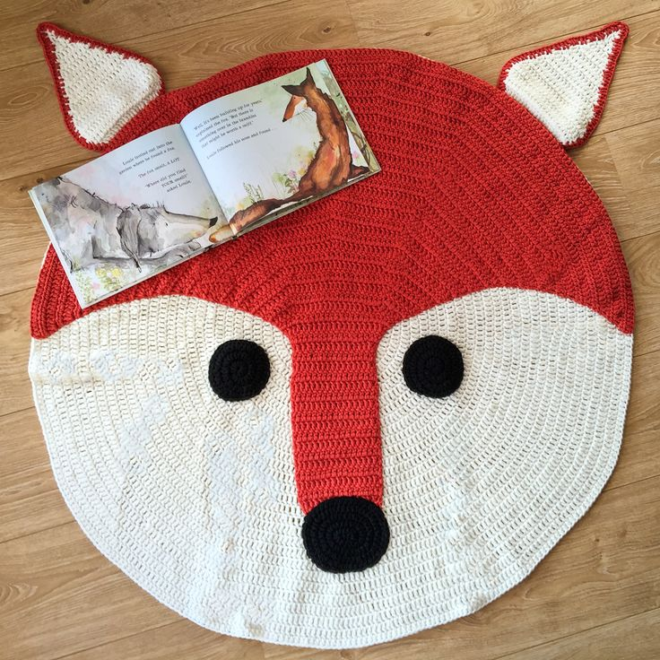 We've got you covered for all things foxes!