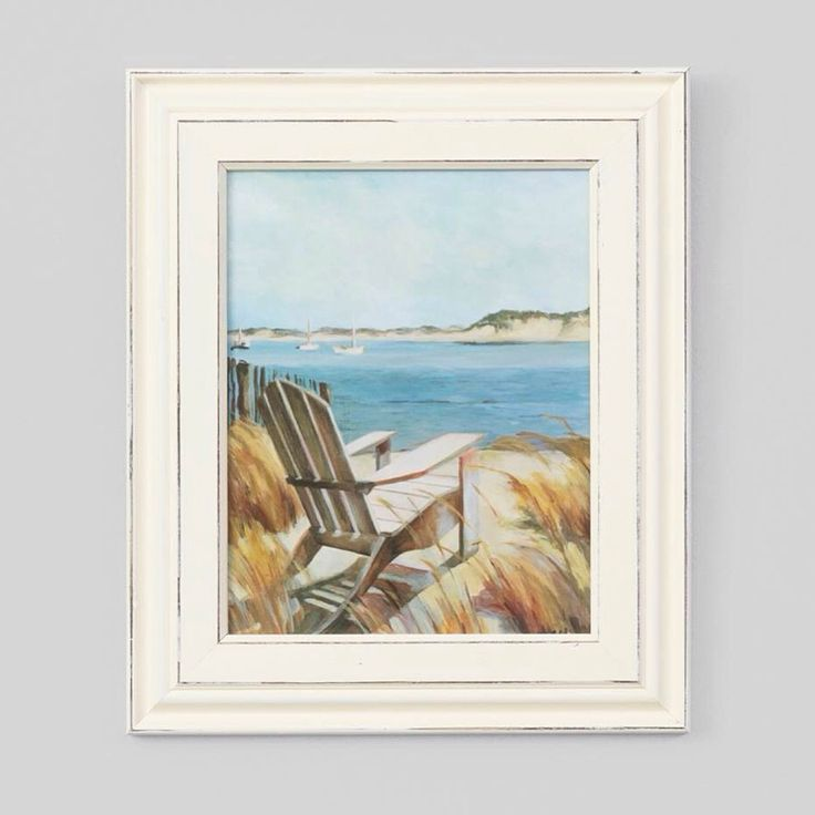 Sea Breeze wall art is available in our store next week! #greatart at #greatprices
