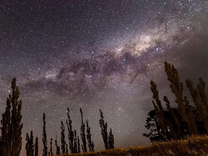 Night sky Canterbury, 2014. Photograph by Tom Hall, via Flickr. CC BY-ND Gen 2.0