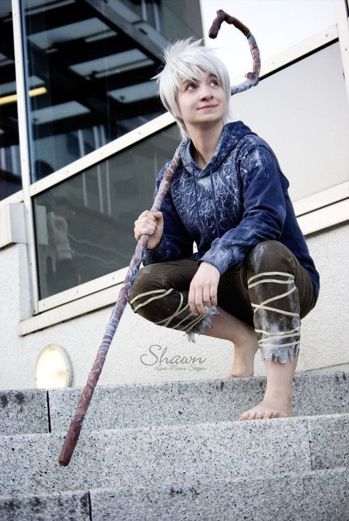 25+ Best Ideas about Jack Frost Costume on Pinterest ... Jack Frost Cosplay Jacket