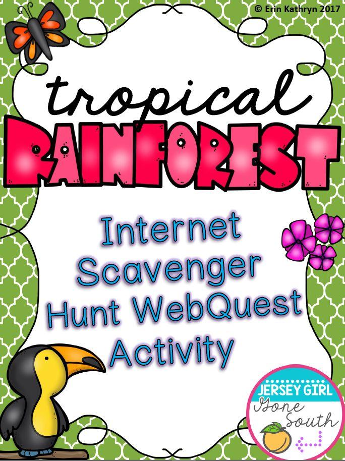 Checkpoint internet scavenger hunt