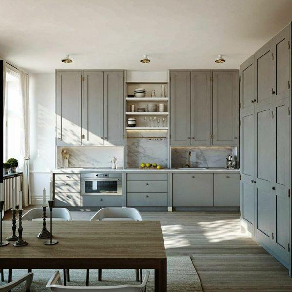 Oltre 25 fantastiche idee su Kücheneinrichtung selber planen su - küchen selbst planen
