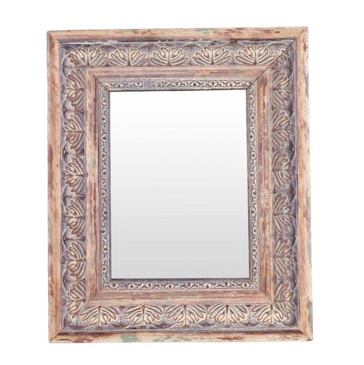 Mejores 28 im genes de tu reflejo en pinterest espejos for Espejos rusticos baratos