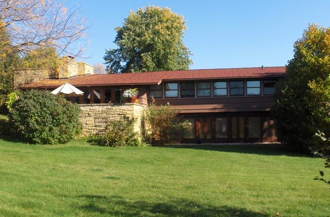 1000 images about frank lloyd wright on pinterest - The marshall plan was designed to ...